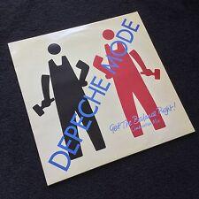 """Depeche Mode - Get The Balance Right (Combination Mix) - 12"""" Vinyl - 12 BONG 2"""