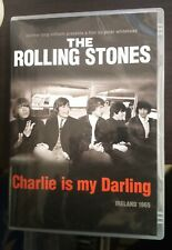 The Rolling Stones ‎– Charlie Is My Darling Ireland 1965 DVD 2012 ABKCO Films
