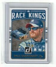 Nascar 2017 Panini-Donruss Racing Race Kings Dale Earnhardt Jr 249/499 Hendrick