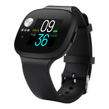 NEW ASUS VivoWatch BP (HC-A04) Smart Watch with Embedded ECG and PPG sensors