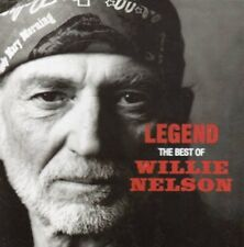 Legend: The Best Of - Willie Nelson (Album) [CD]