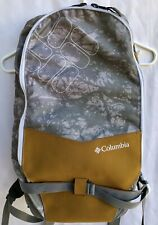 Columbia 15 Liter Wylder Forest Front Zip Performance Ski/Snowboard Backpack