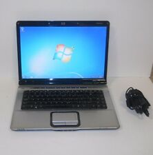 "HP Pavilion DV6409us 15.6"" Laptop 1.73GHz Intel Dual Core 1GB 120GB Win-7 DVD-RW"