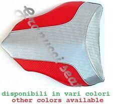 MV Agusta Brutale Seat Cover Housse de selle Rivestimento sella