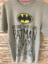 Batman DC Comics T Shirt