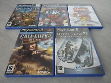 Lot of Playstation 2 Games