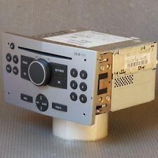 Opel Astra H-CD mp3 radio-cd 30-gm Blaupunkt 453116246-software 11/2003