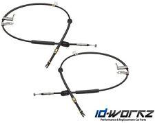 Honda Integra Type R Dc2 Oem Parte Trasera Derecha Y Izquierda Freno De Mano Cables