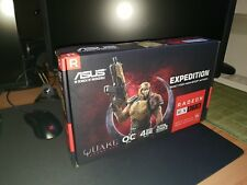 ASUS Expedition Radeon RX 570 OC