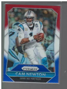 2015 Panini Prizm FB Red White Blue Cards (A0680) - You Pick - 10+ FREE SHIP