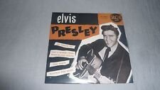 Elvis Presley CD Promotionnel Elvis My Happiness