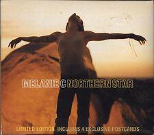 MELANIE C - NORTHERN STAR 1999 EU DIGILOK CD2 WITH POSTCARDS VIRGIN - VSCDX1748