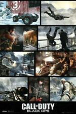 Call of Duty Black Ops : Screenshots - Maxi Poster 61cm x 91.5cm new and sealed