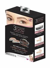 3 Second Brow Eyebrow Stamp - Perfect Natural-Looking Eyebrows in Seconds