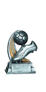 Fußball-Pokal mit Wunschgravur (174)