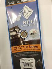 4G LTE RFI 6.5dB Cellular Mobile Antenna 698-960,1710-2170,2300-2700MHz CDQ7195