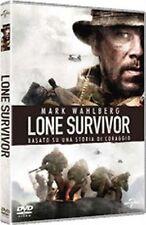 Dvd LONE SURVIVOR - (2014)  ......NUOVO