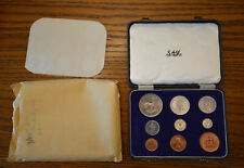 South Africa 1955 Short Proof Set with Sam Box - Free Shipping!