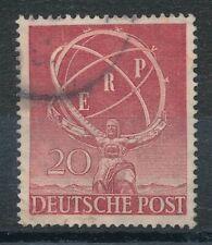 661739) Berlin Nr.71 gestempelt ERP Marshallplan Michel€ 40,00€