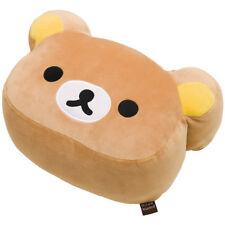 Rilakkuma Cushion S Super Soft Mocchi- San-X Japan