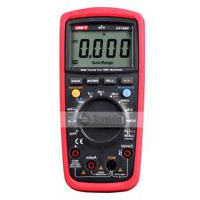 Uni-t UT139C True RMS Digital-multimeter 6000 Counts