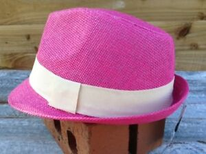 Trilby Hat 'The Bugsy'