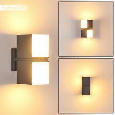LED Terrassen Haus Tür Einfahrt Balkon Lampe verstellbare Außen Wand Beleuchtung