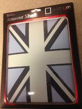 Apple IPAD Union Jack Armour Shell Case NEW for 1st Generation iPad 1