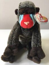 Ty CHEEKS Baboon. 1999. New. Perfect.