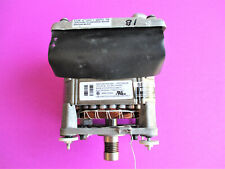 GE WASHER MOTOR = PART # 175D5106G036 = WITH FREE SHIPPING INCLUDED