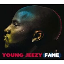 CD NEUF scellé - YOUNG JEEZY - FAME -C71
