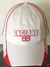 CAP ~ ENGLAND - Official Hat by Rhinox