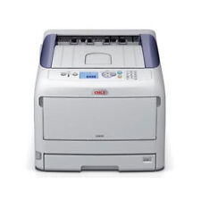 OKI C831DN C831 A3 A4 Network USB Duplex Colour LED Laser Printer + Warranty