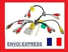 Cable faisceau adaptateur RCA 24PIN pour autoradio Pioneer AVIC-F930BT