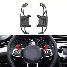 VW GOLF MK7 GTI R 2013- 2018 PADDLE SHIFTERS RACING TYPE FULL REPLACEMENT