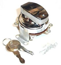 New Harley Davidson Ignition Switch Shovelhead Panhead Knucklehead #71501-73