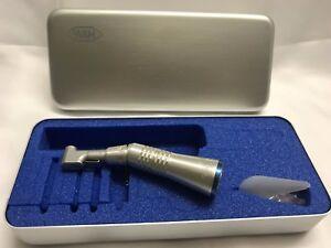 W&H 507 Winkelstück Handstück blau