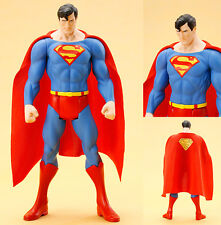 DC Universe - Superman Classic Costume Artfx+ Statue NEW IN BOX
