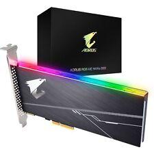 AORUS AORUS RGB AIC NVMe 512 GB, SSD