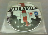 Valkyrie (DVD R2) - DISC ONLY in plastic sleeve