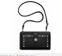 Brighton Pretty Glam Pocket Organizer - Black