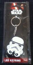 Stars Wars Stormtrooper LED keyring