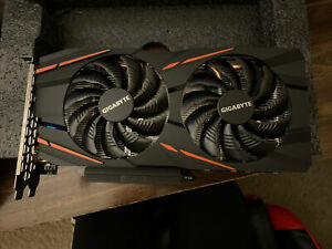 GIGABYTE Radeon RX 570 4GB Gaming 4G GDDR6 Graphics Card (GV-RX570GAMING-4GD Rev