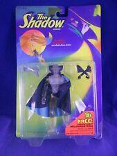 "The Shadow 1994 ""Ambush Shadow""– Kenner – Action Figure - MINMP"