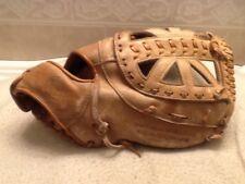 "Regent TG-150 11.5"" Youth Baseball First Base Mitt Right Hand Throw Japan"