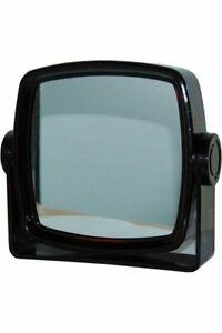 Danielle Mirror 3x Magnify Brown Make-Up Mirror