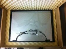 HP 598769-001 Display enclosure, with WLAN+WWAN antenna cables with transceivers