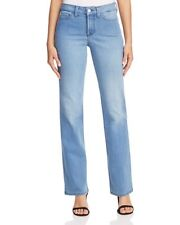 NWT Not Your Daughter's Jeans NYDJ Barbara Bootcut in Monaco Stretch 0 x 33