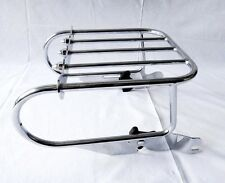TWO-Up Luggage Rack For Harley HD Softail Heritage Springer FLSTS (1997-2002)