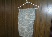 ACU Army Combat Pants Extra Small Long Digital Camo Survival Prepper Hunting